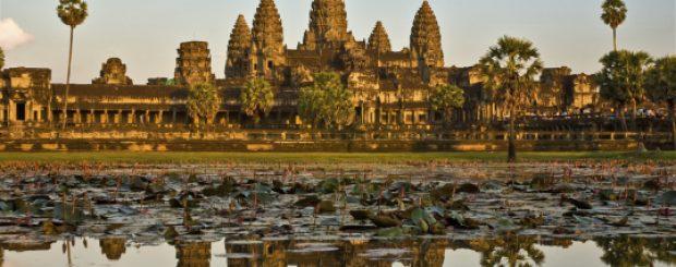 Angkor-Wat. cambodia
