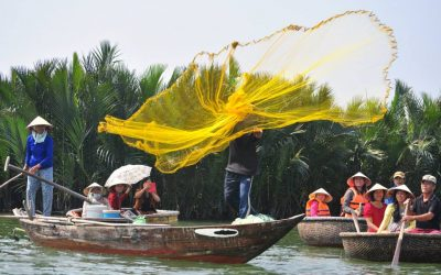 Cam-Thanh-Water-Coconut-Village