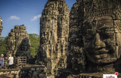 Vietnam Cambodia 14 days