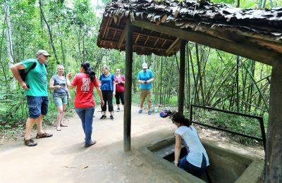 Vietnam Southern 7 days