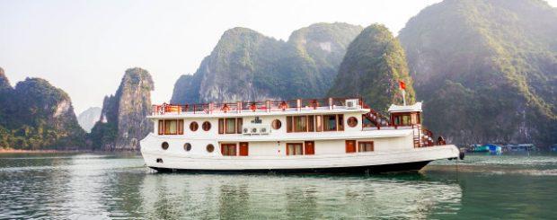 Oriental Sails Halong