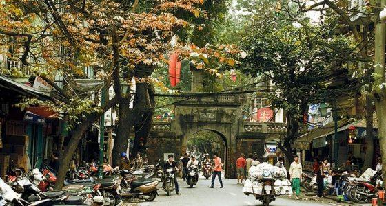 Hanoi city 1 day