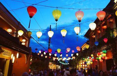Central Vietnam 6 days