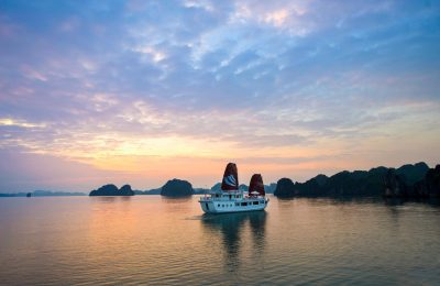 Legend Halong, Private Cruises