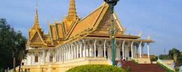 Phnompenh Cambodia
