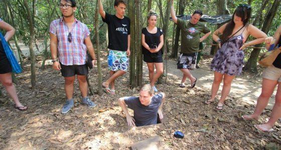Summer intership Vietnam