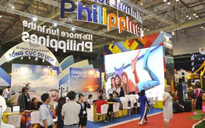International Travel Expo Ho Chi Minh City 2018