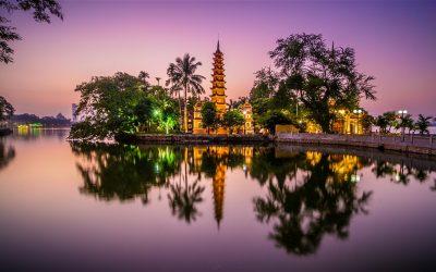 Vietnam Immigration Form