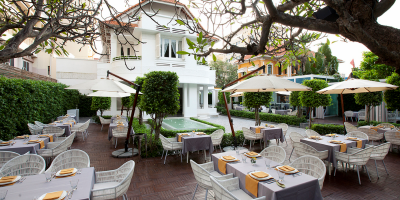Best budget restaurant in ho Chi Minh city
