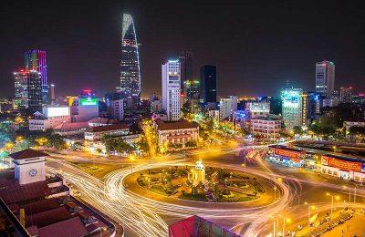 Ho Chi Minh Stopover 3 days