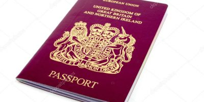Visa & passport requirements for British Citizen