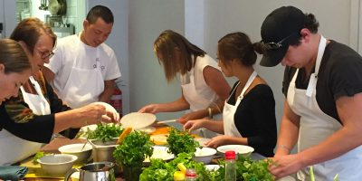 Cooking class in Vietnam, a Must for your travel list
