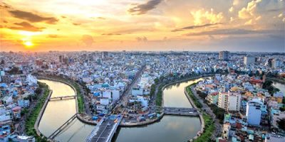 Asia's best city for 2018 by Lonely Planet