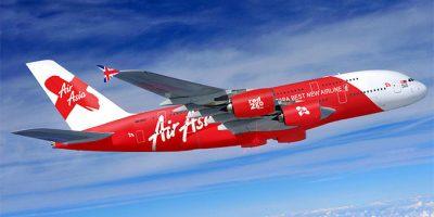 Direct air route Kuala Lumpur-Phu Quoc by AirAsia